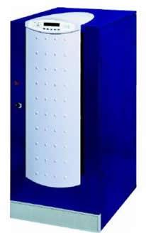 10kVA - 800kVA Three Phase UPS